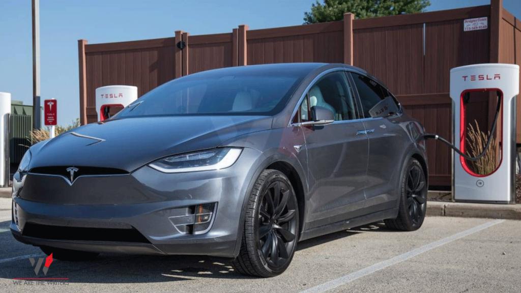 2019 Model X Fuel Economy