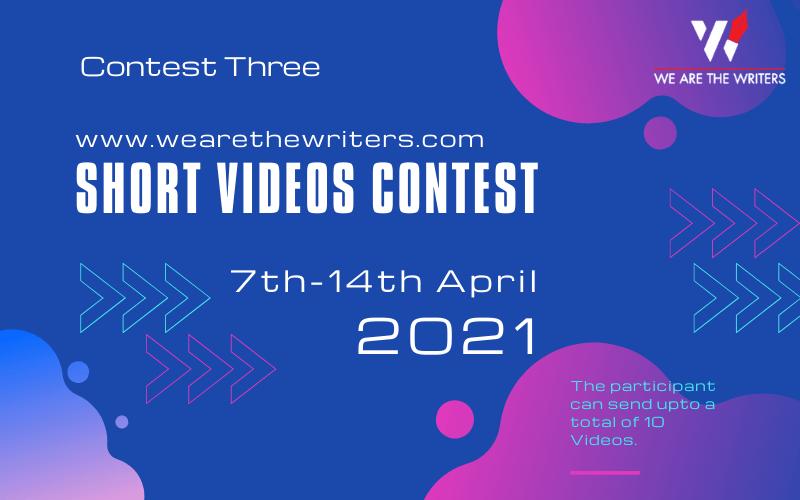 Short Videos Contest