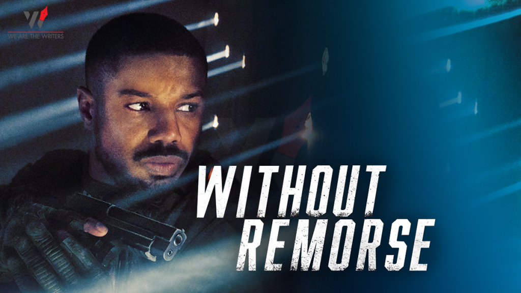 Without Remorse New Releases on Amazon Prime in April 2021 Hot New Releases on Amazon Prime in April 2021