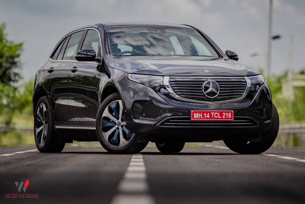 Mercedes Benz EQC - Which Electric car to buy? Do not miss out on this best 5 minute read