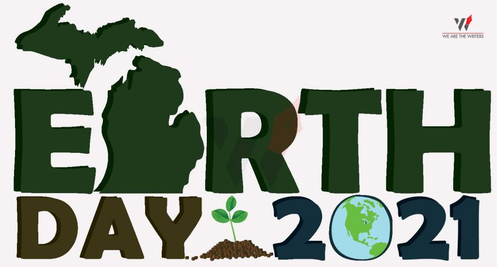 Important Days in April 2021 World Earth Day