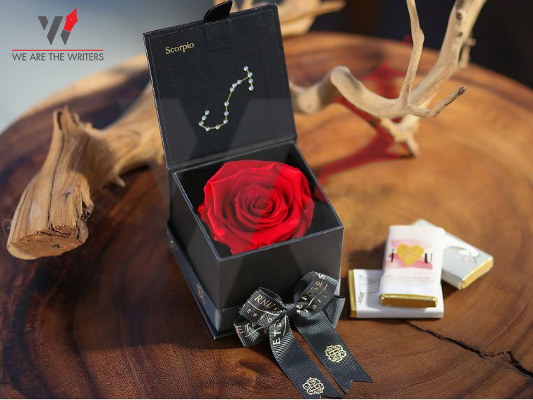 Gift Ideas for Girlfriend