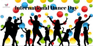 Important Days in April 2021 International Dance Day