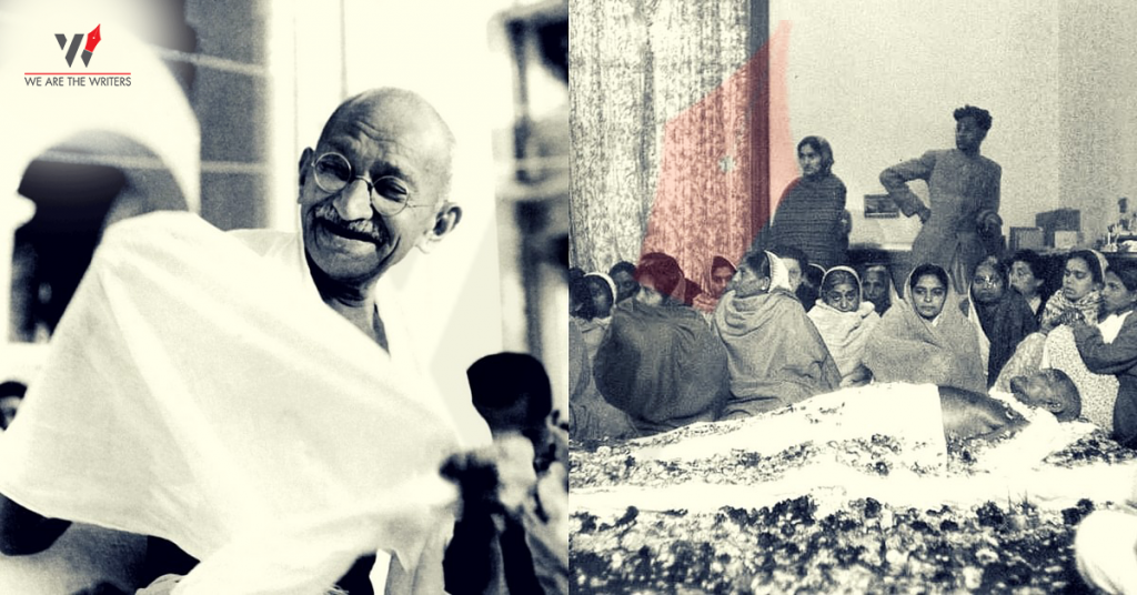 Assassination of Mahatma Gandhi