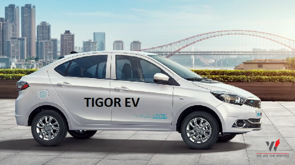 Tata Tigor EV - Which Electric car to buy? Do not miss out on this best 5 minute read
