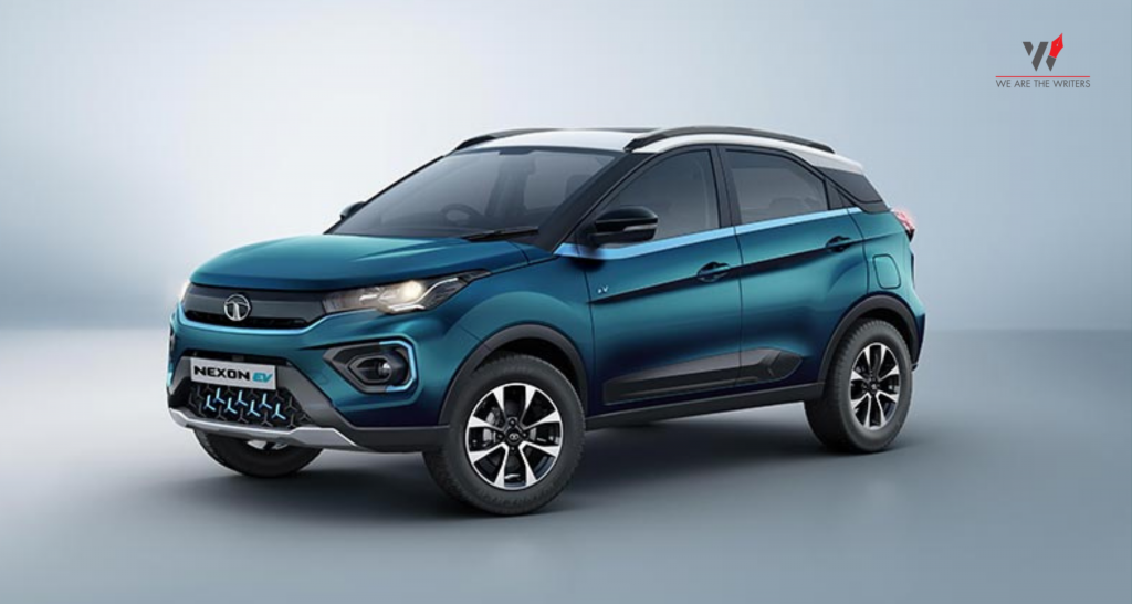 Tata Nexon EV - Which Electric car to buy? Do not miss out on this best 5 minute read