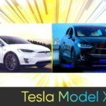 TESLA MODEL X THE 3 BEST IN CLASS CARS