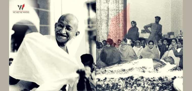 Mahatma-Gandhi-Assassination