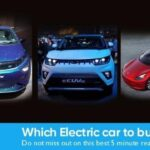 BEST ELECTRIC CARS 2021