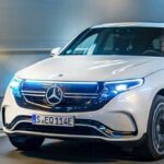 THE LATEST MERCEDES BENZ EQC AVAILABLE AT 1 CR
