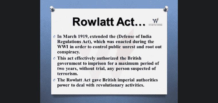 rowlatt-act