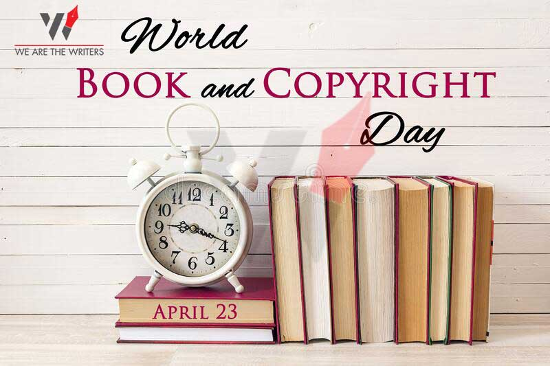 Important Days in April 2021 World Book and Copyright Day