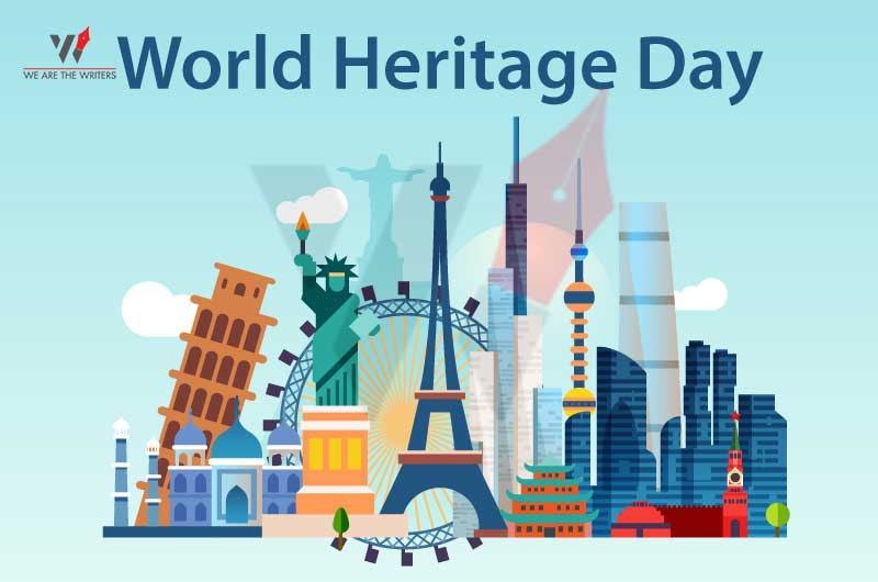 Important Days in April 2021 World Heritage Day
