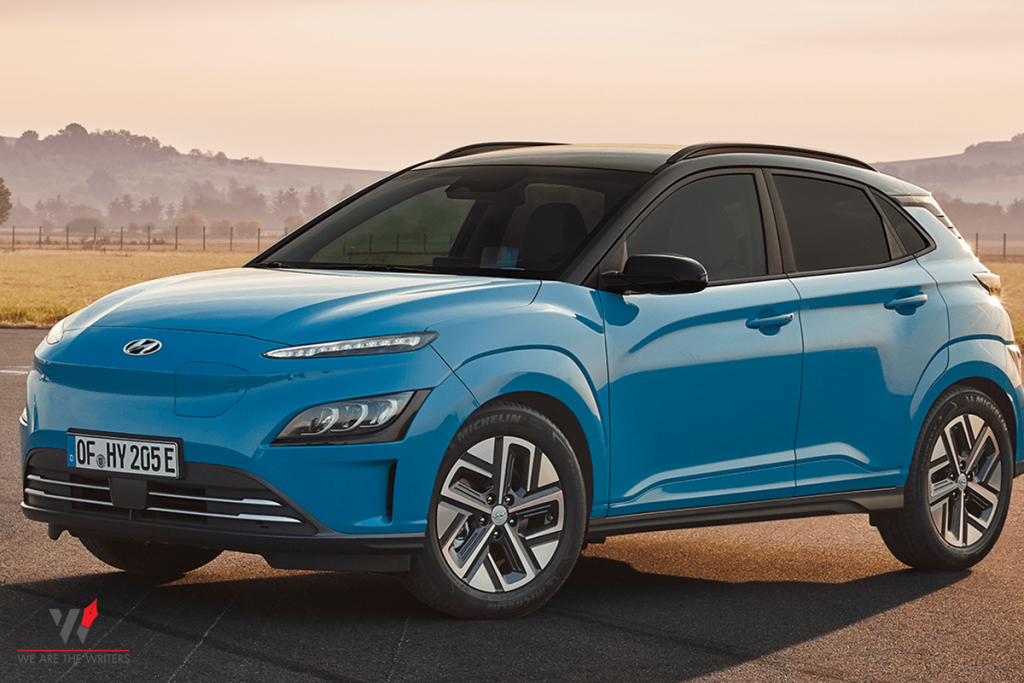 Hyundai Kona - Which Electric car to buy? Do not miss out on this best 5 minute read
