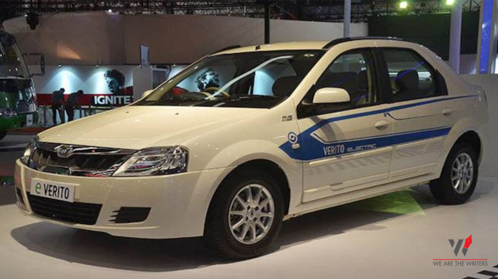 Mahindra e Verito - Which Electric car to buy? Do not miss out on this best 5 minute read