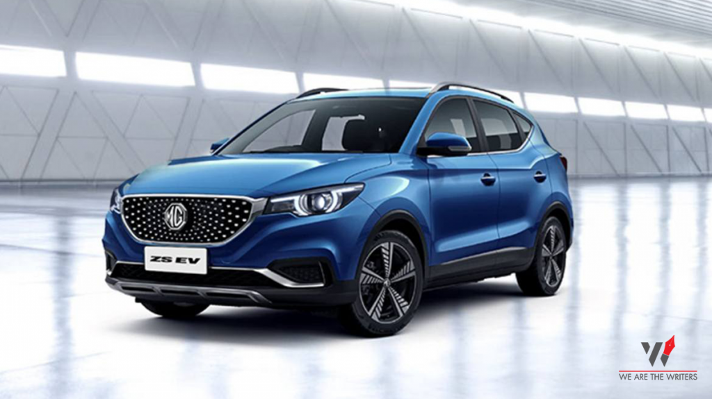 MG ZS - Which Electric car to buy? Do not miss out on this best 5 minute read