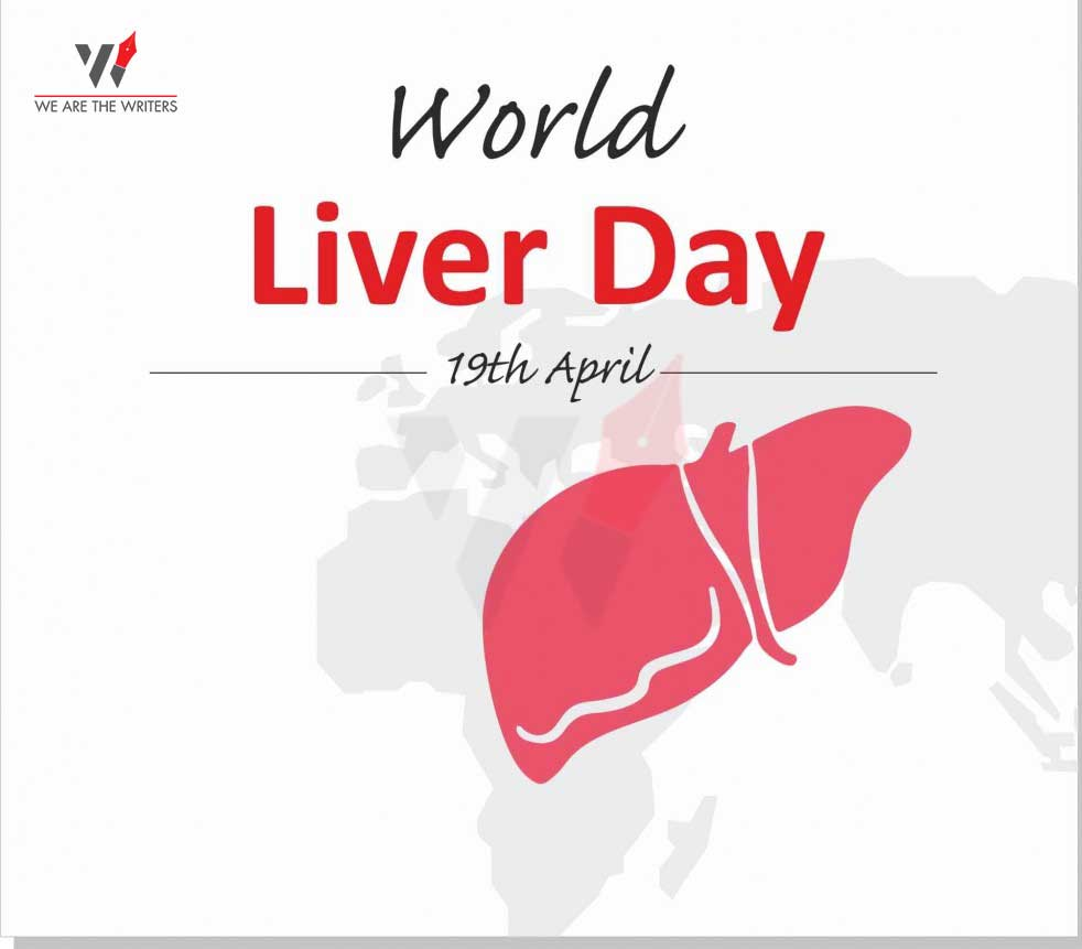 Important Days in April 2021 World Liver Day