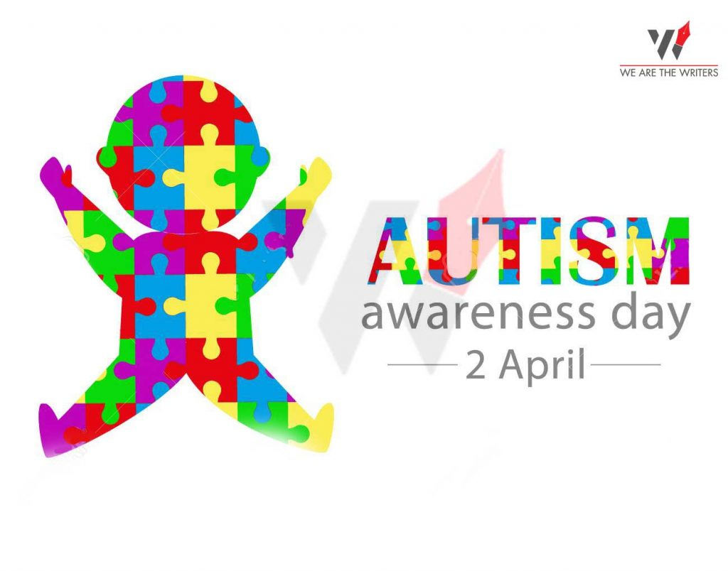 Important Days in April 2021 World Autism Awareness Day