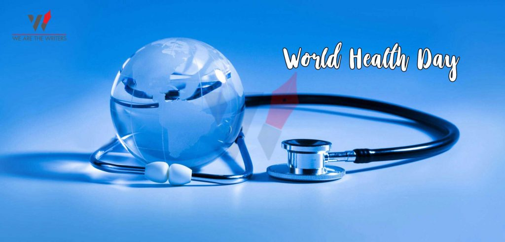 Important Days in April 2021 World Health Day