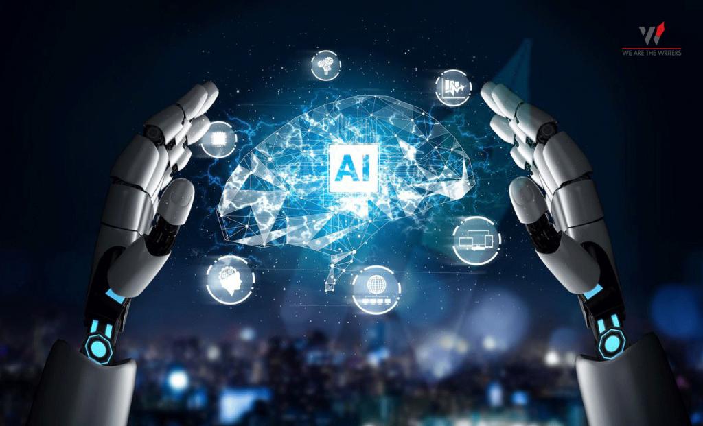 Artificial Intelligence Industrial Revolution