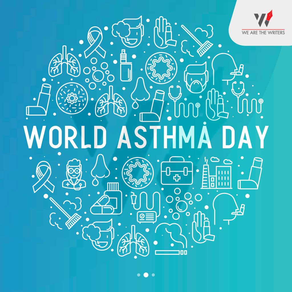 Important Days in May 2021 Holidays in May 2021 Holidays in May World Asthma Day