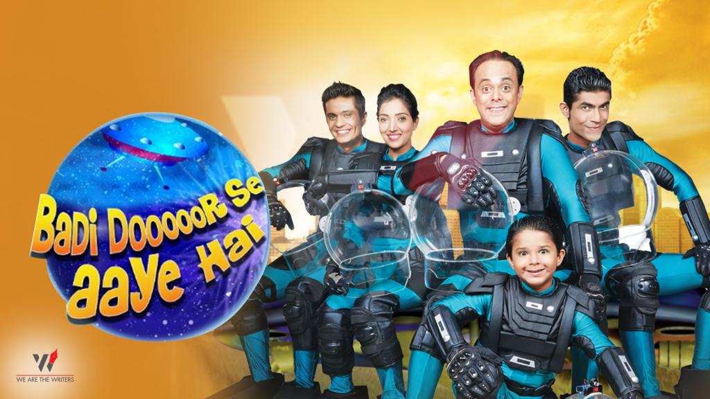 Badi Dooooor Se Aaye Hai SAB TV SAB TV Shows SAB TV Serials