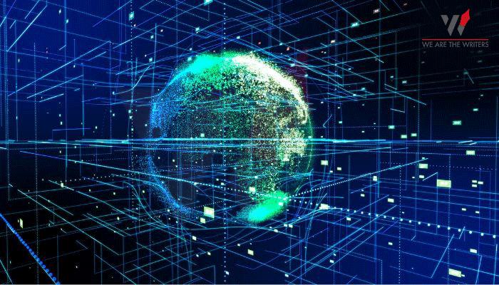 Big Data Industrial Revolution