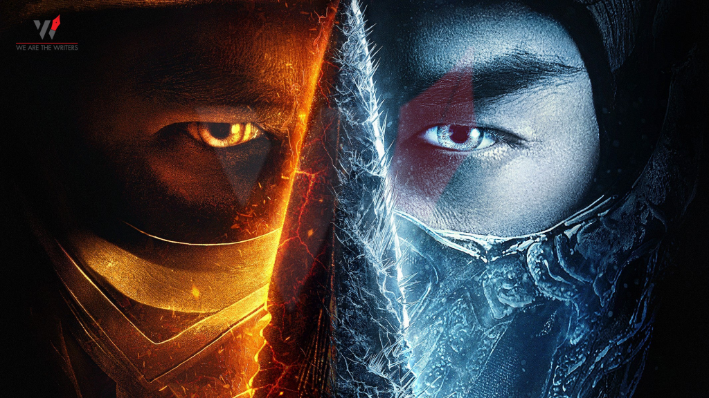 MORTAL KOMBAT EXCITING THEATRICAL RELEASES FOR APRIL 2021  MOVIES RELEASING IN APRIL 2021