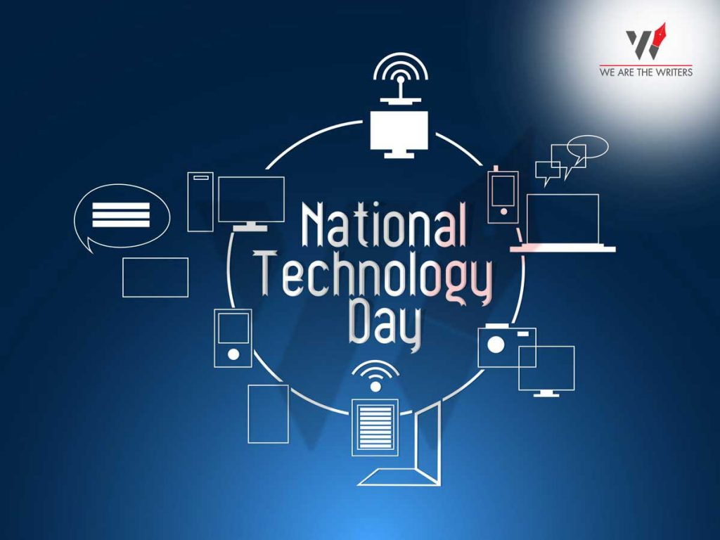 Important Days in May 2021 Holidays in May 2021 Holidays in May National Technology Day