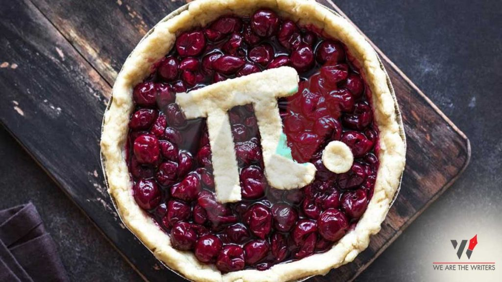 Important Days in March 2021 Pi Day