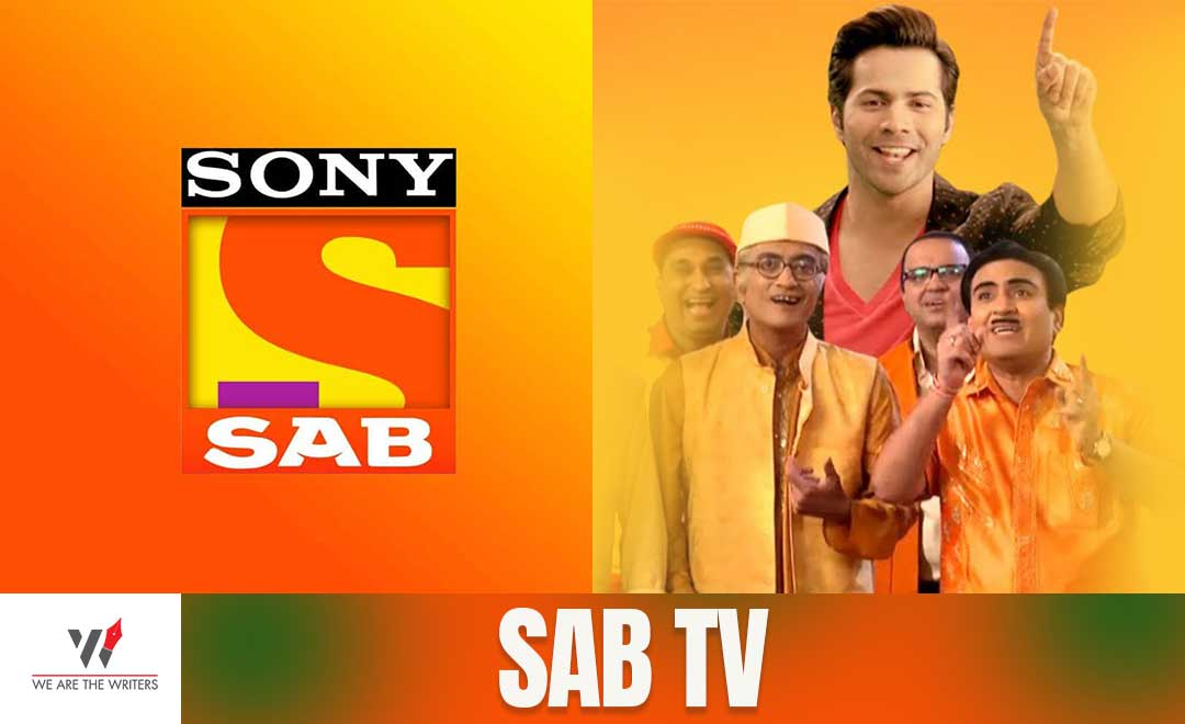 Wondering which SAB TV Serials to Watch? Here are 10 Exciting SAB TV Shows – We Are The Writers