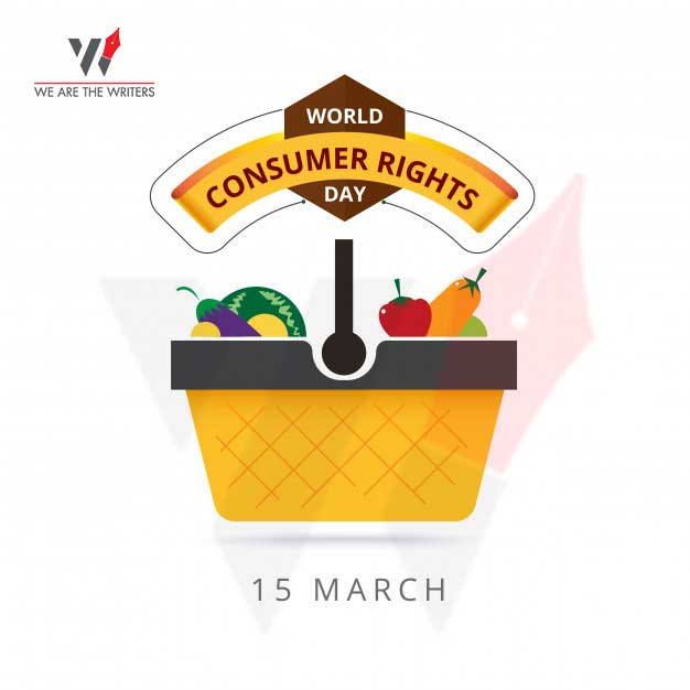 Important Days in March 2021 World Consumer Rights Day