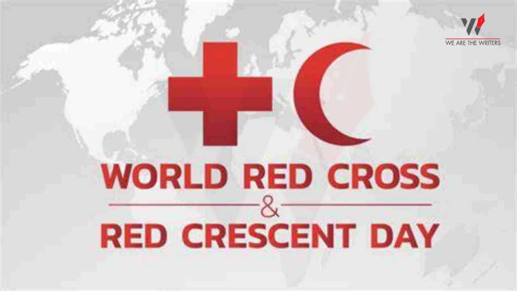 Important Days in May 2021 Holidays in May 2021 Holidays in May World Red Cross Day