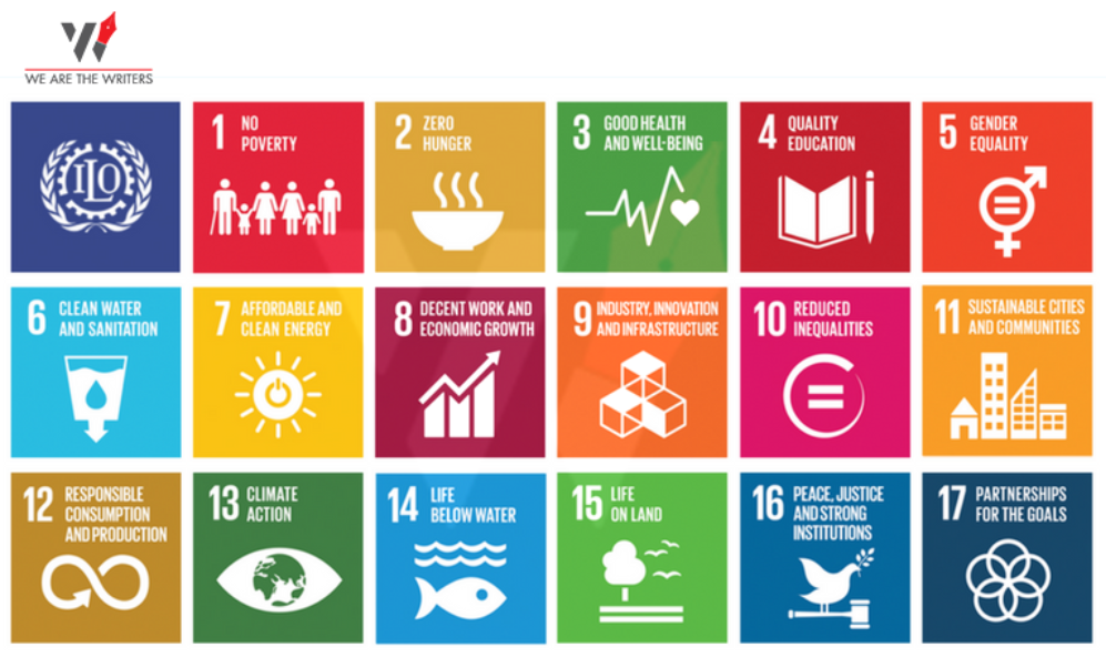 ILO Agenda 2030 Sustainable Development ILO