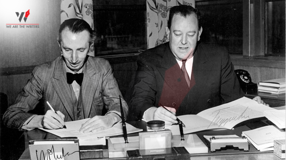 History of ILO