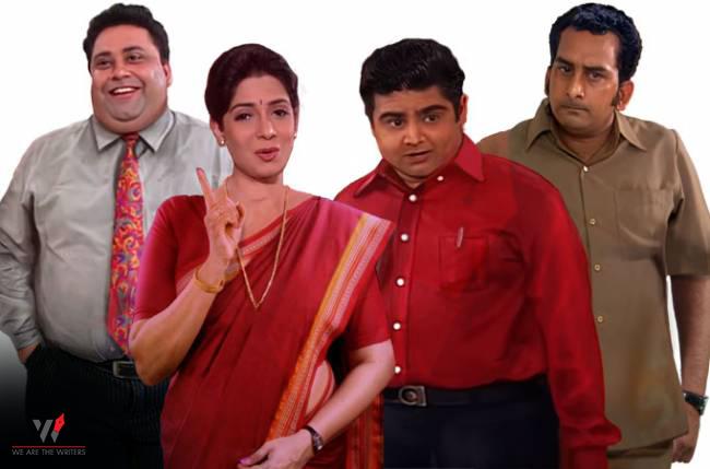 Office Office SAB TV SAB TV Shows SAB TV Serials