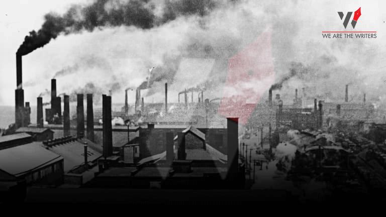 Industrial Revolution Second Industrial Revolution