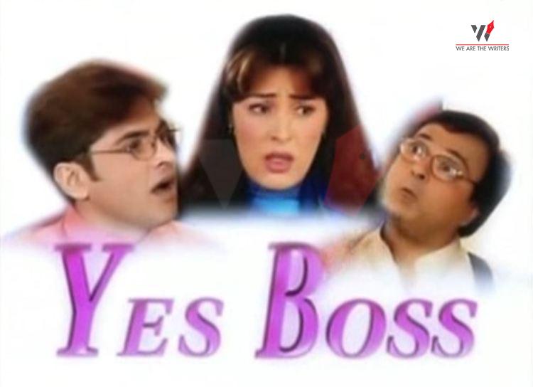 Yes Boss SAB TV SAB TV Shows SAB TV Serials