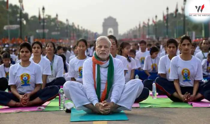 अंतर्राष्ट्रीय योग दिवस 2020
