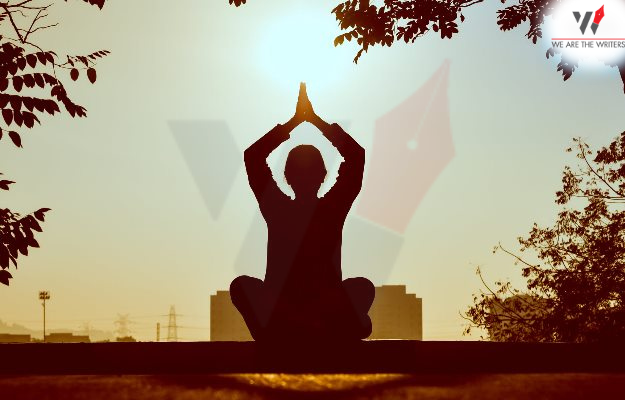 योग क्या है - योग की उत्पत्ति और इतिहास