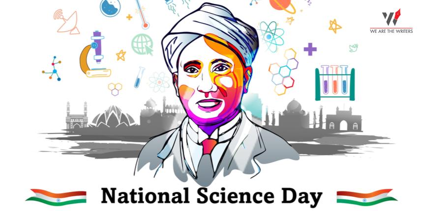 National Science Day National Science day Activities National Science Day Quotes