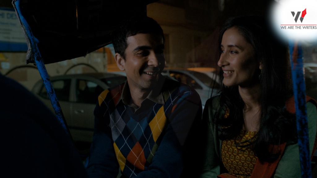 web series tvf aspirants Relationship