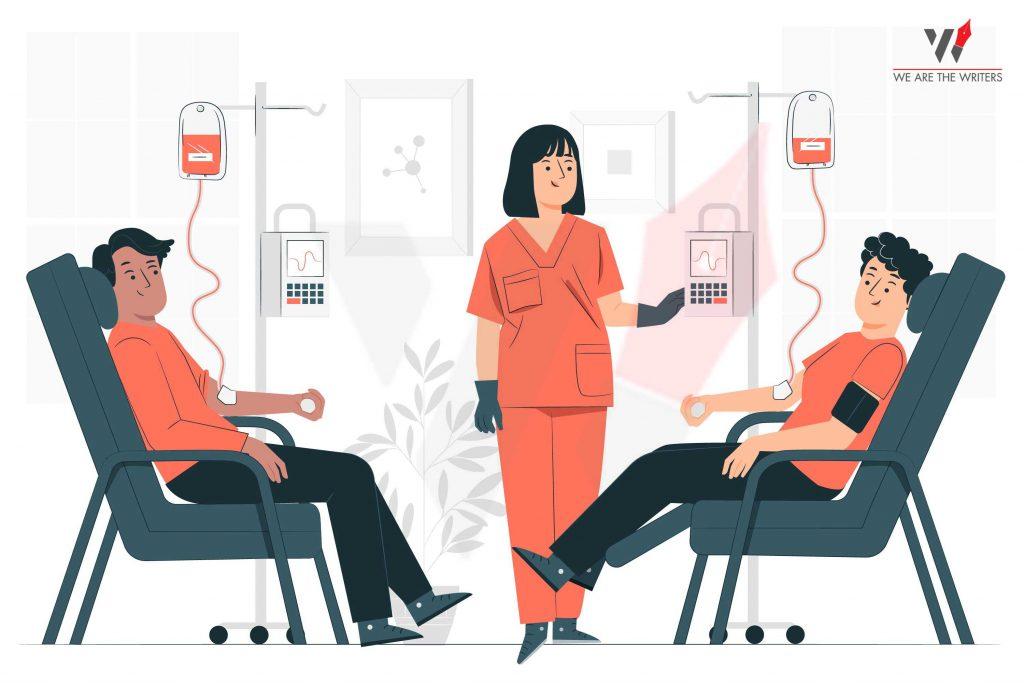 Covid 19 Blood Back near me Blood Bank in Delhi Blood Bank in Noida Blood Bank function