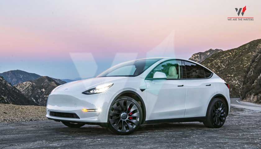 Tesla Model Y 2020 Tesla Model Y 2021 Tesla Model Y