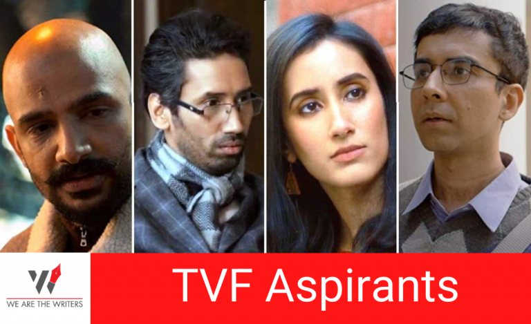 Tvf Aspirants