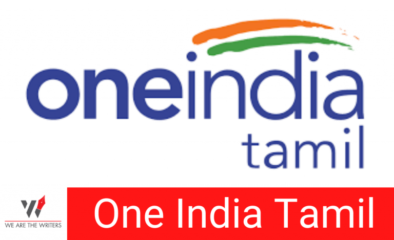 One India Tamil