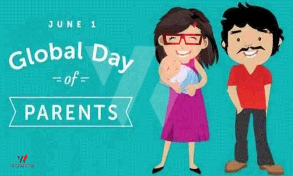 Important Days in June  Important Days in June 2021 Holidays in June Holidays in June 2021 Global Day of Parents