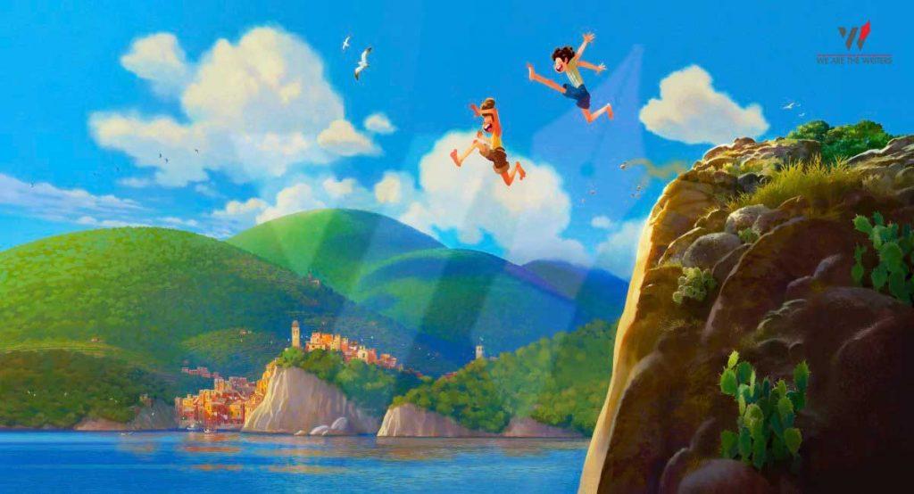 Luca Movies Releasing in June 2021 on OTT Movies Releasing in June 2021 Movies Releasing in June Movies Releasing on OTT