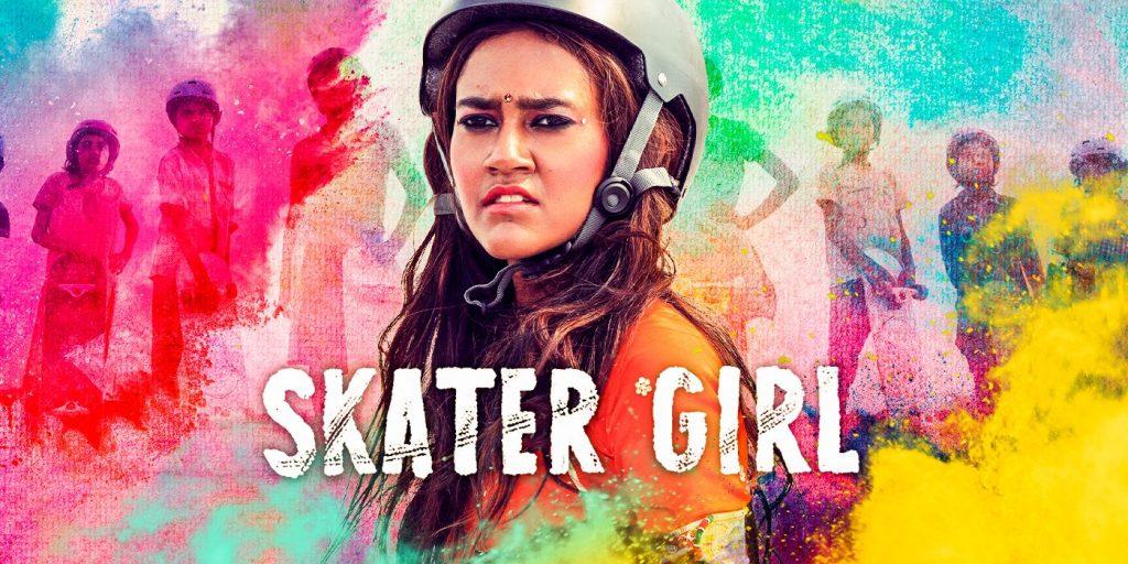 Skater Girl Movies Releasing in June 2021 on OTT Movies Releasing in June 2021 Movies Releasing in June Movies Releasing on OTT