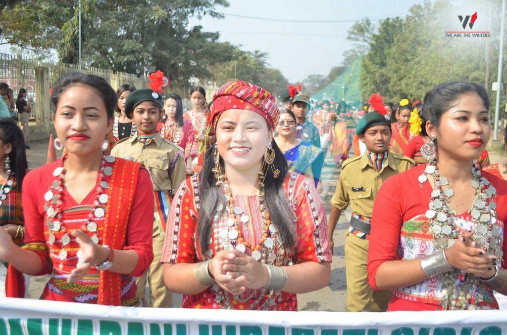 Northeast Handloom Tripura